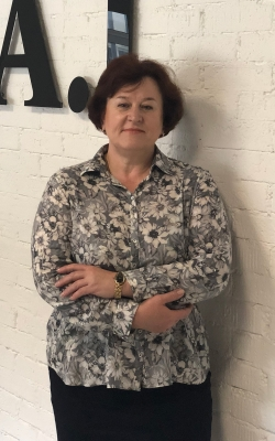 Tatyana Dalidovich