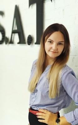 Ekaterina Malysheva